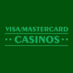 Visa & Mastercard Casinon casino